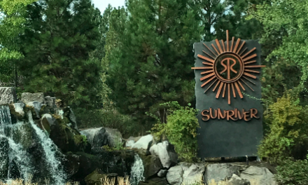 The Ultimate Sun River/Bend Guide For Families